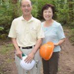 自伐型林業で農林水産大臣賞
